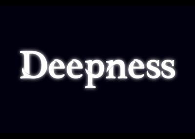 DEEPNESS [2019]