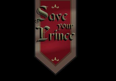 SAVE YOUR PRINCE [2019]