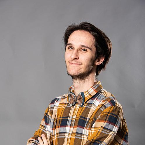 Elliot Bernard