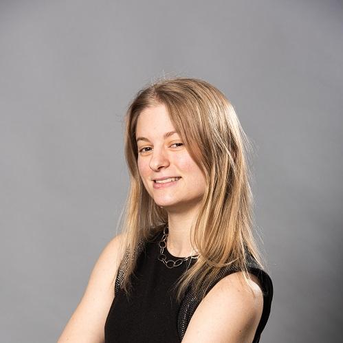 Marie Delpierre