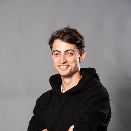 Nicolas Mayeur