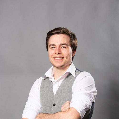 Nathan Peyren
