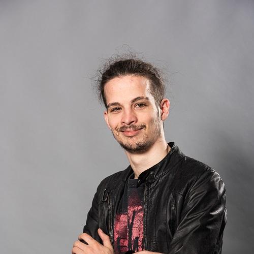 Renaud Roquette
