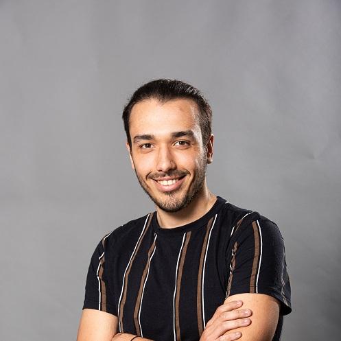 Yanis Belaid