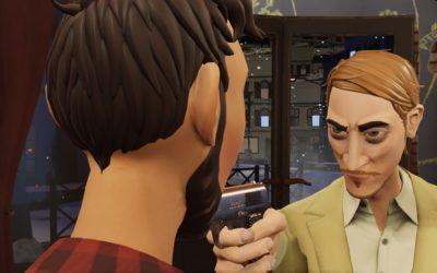 Un homme : un jeu video en devenir pour changer le regard sur les sans abris