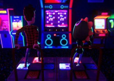 arcade boys 3