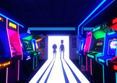 arcade boys 4