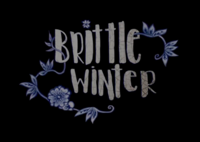 BRITTLE WINTER [2018]