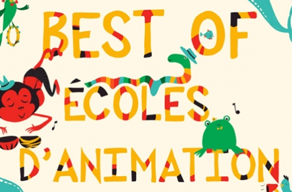Noranim : Best-of Regional Animation Schools