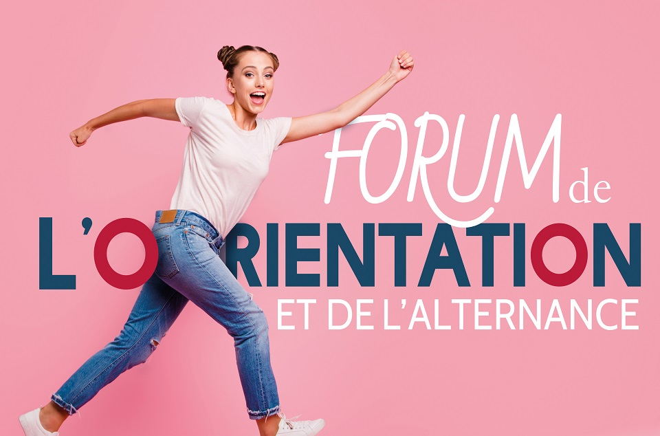 Orientation and work-study forum