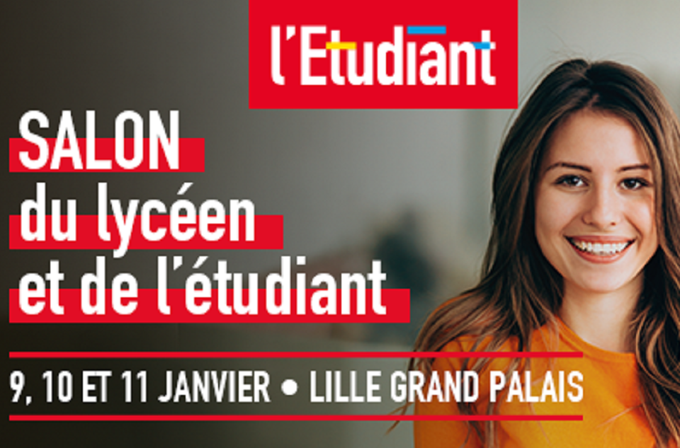 Student fair of Lille
