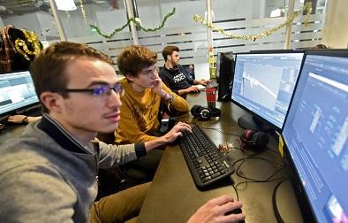 PÔLE IIID donnera naissance à une école de Design en 2023!