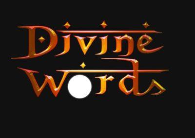 DIVINE WORDS [2020]