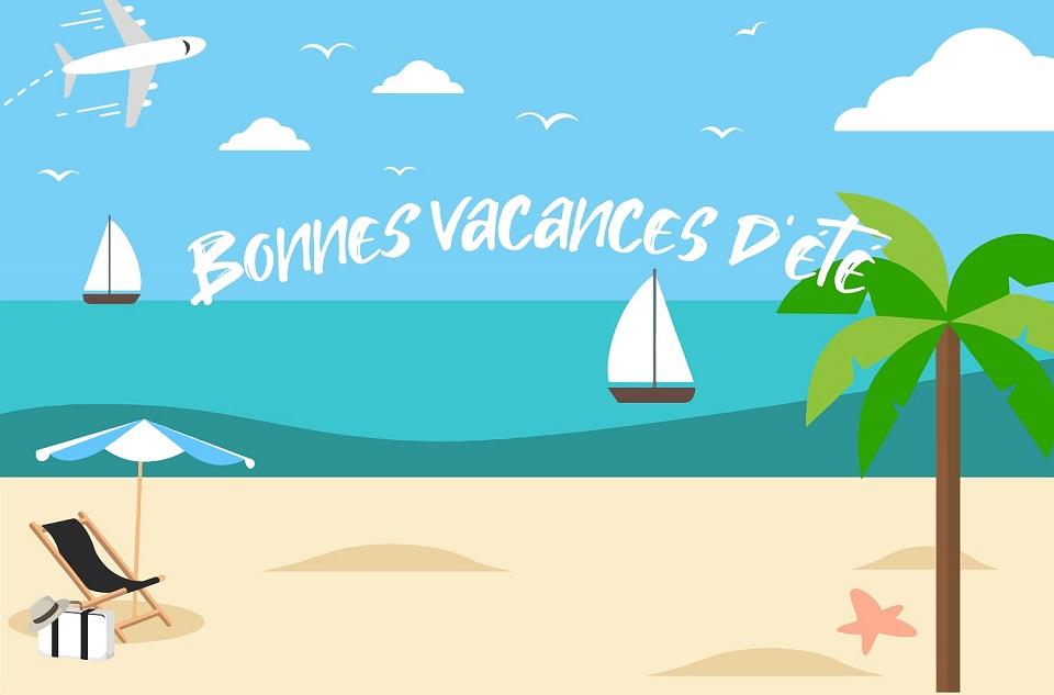Vacances d'été Pôle 3D